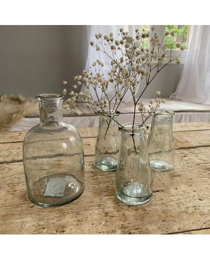 Vase en verre Madam Stoltz