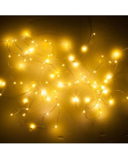 Guirlande luminaire fil...