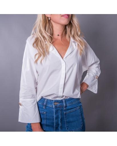 Chemise blanche Skatie